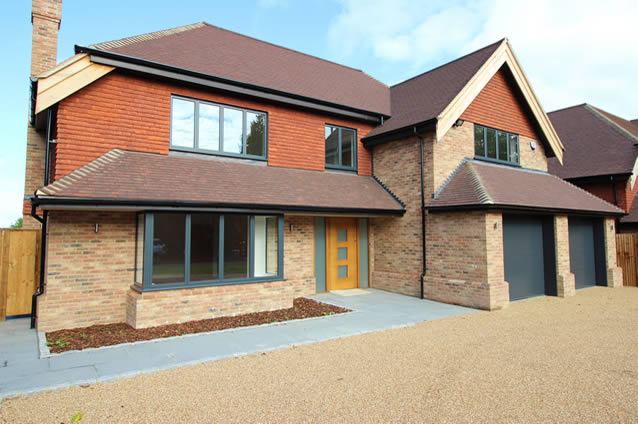 Residential Creations Ltd Sevenoaks Property Developers